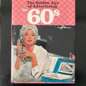 The golden age of advertising book